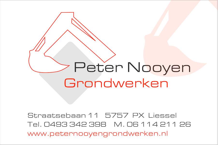 Peter-Nooyen-Grondwerken