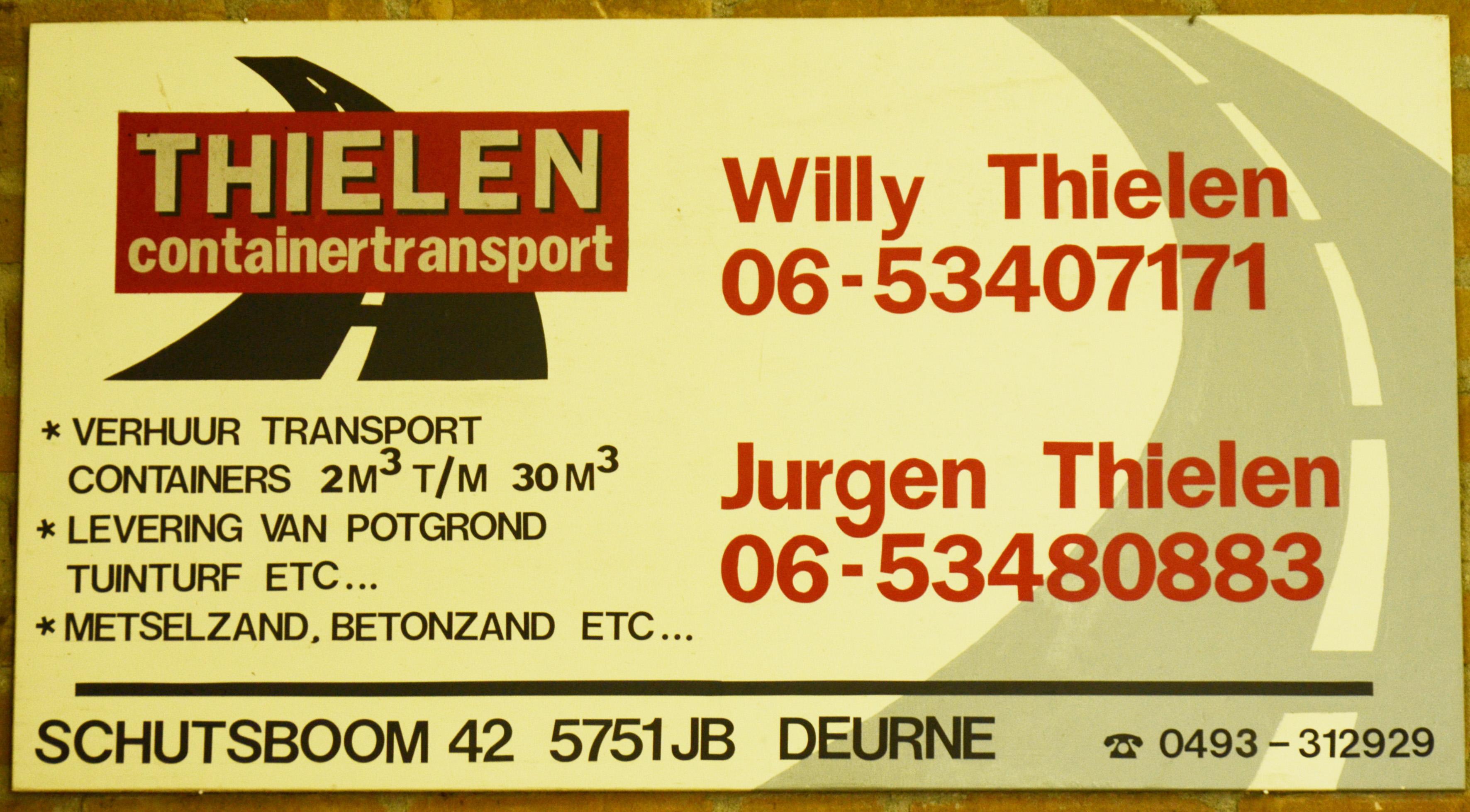 Thielen